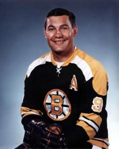 0314 - BUCYK, JOHN (JOHNNY) PAUL CHIEF 1957-78